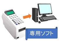 パソコン活用型